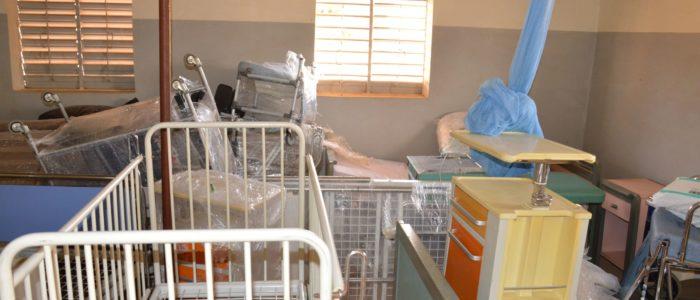 colibrì-sindia ospedale
