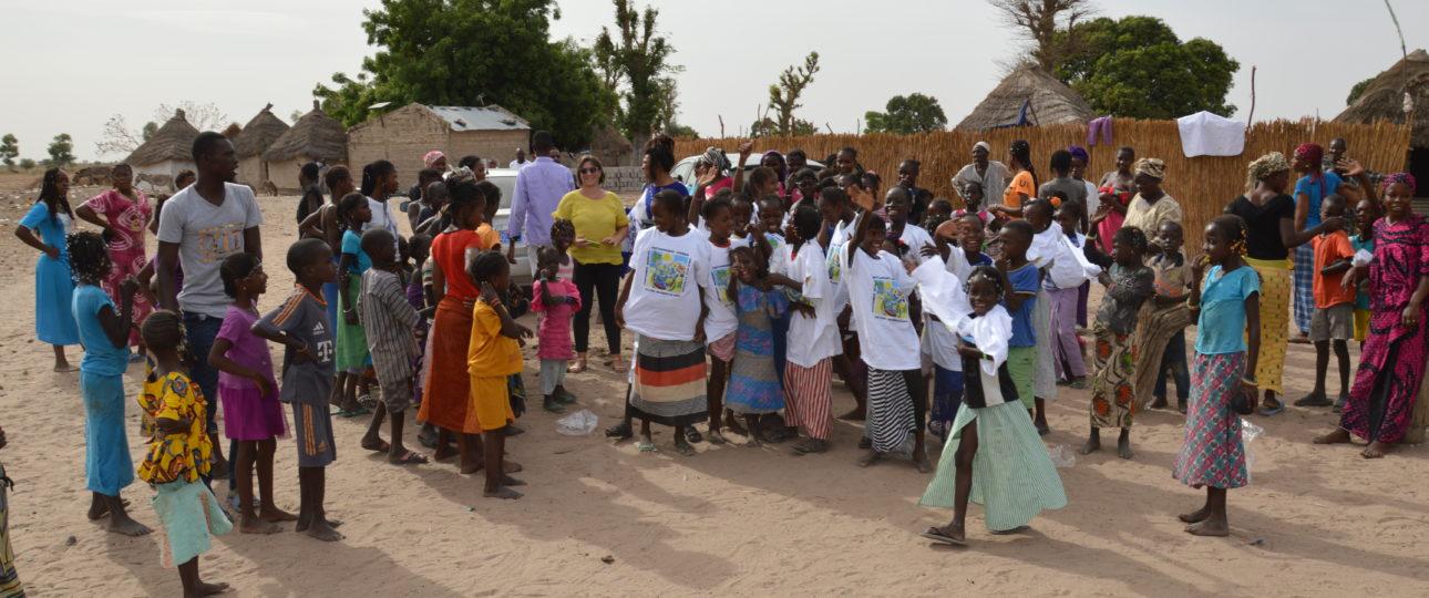Kaolack-Senegal